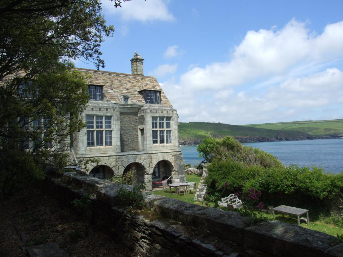 Mamas' Retreat in Cornwall with Story of Mum