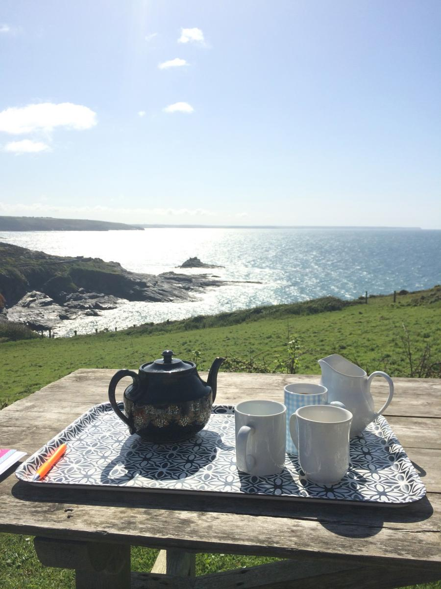 Join a Mamas' Retreat with Story of Mum in Cornwall