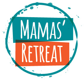Mamas' Retreat from Story of Mum