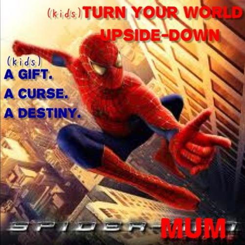 SpiderMum - Mamas in the Movies!