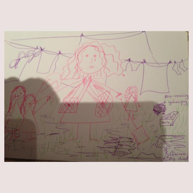 lorna's Noodle Doodle