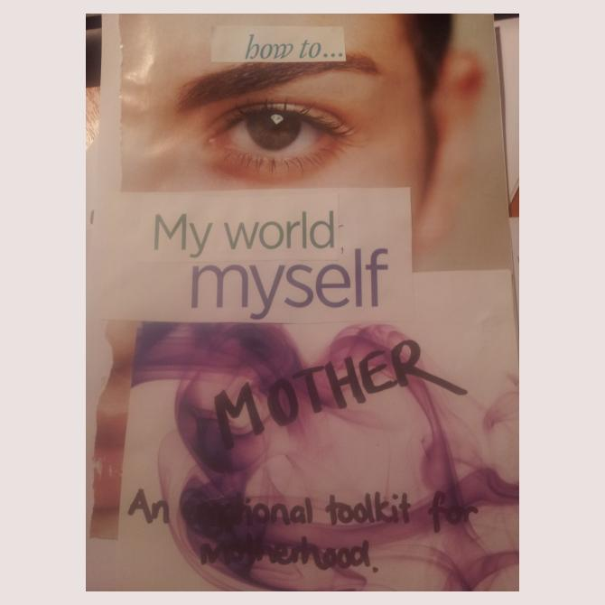 Mums and More's Book of Mum