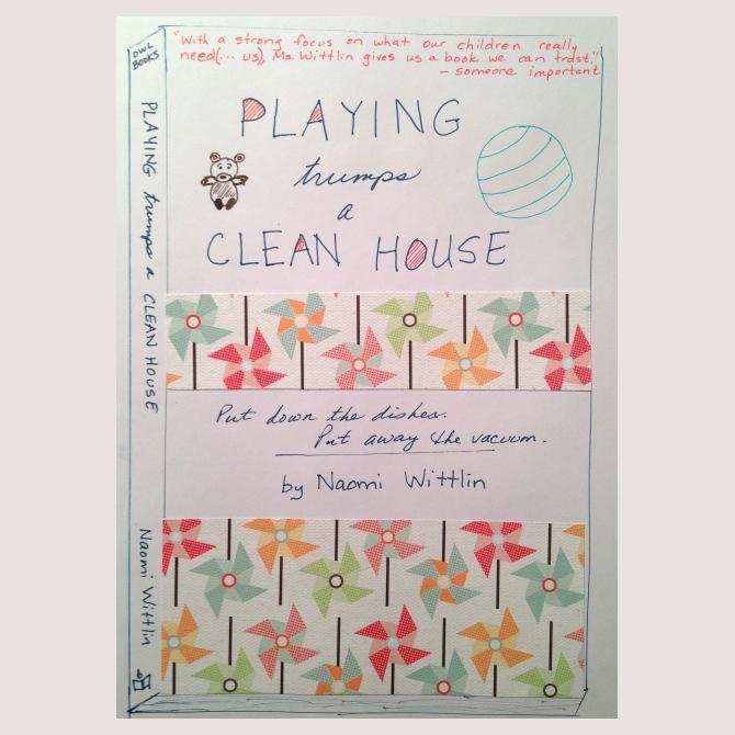 NaomiWittlin's Book of Mum