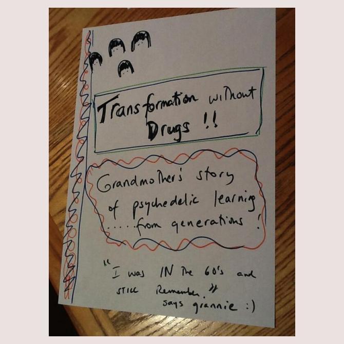 Penny's Book of Mum