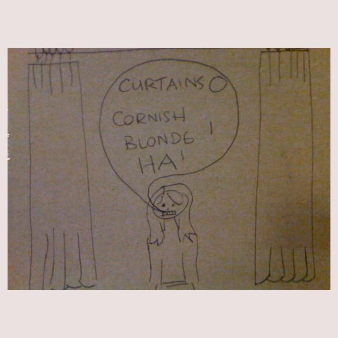 cornishblonde1's Noodle Doodle