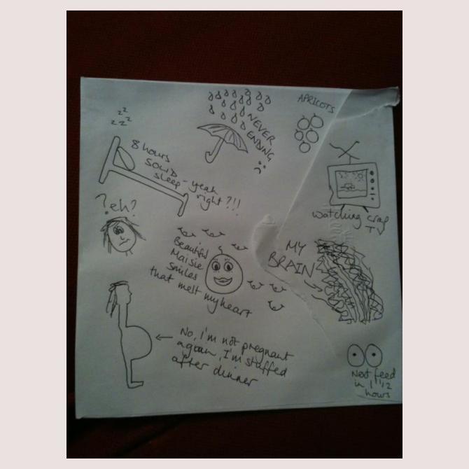 Em dark's Noodle Doodle