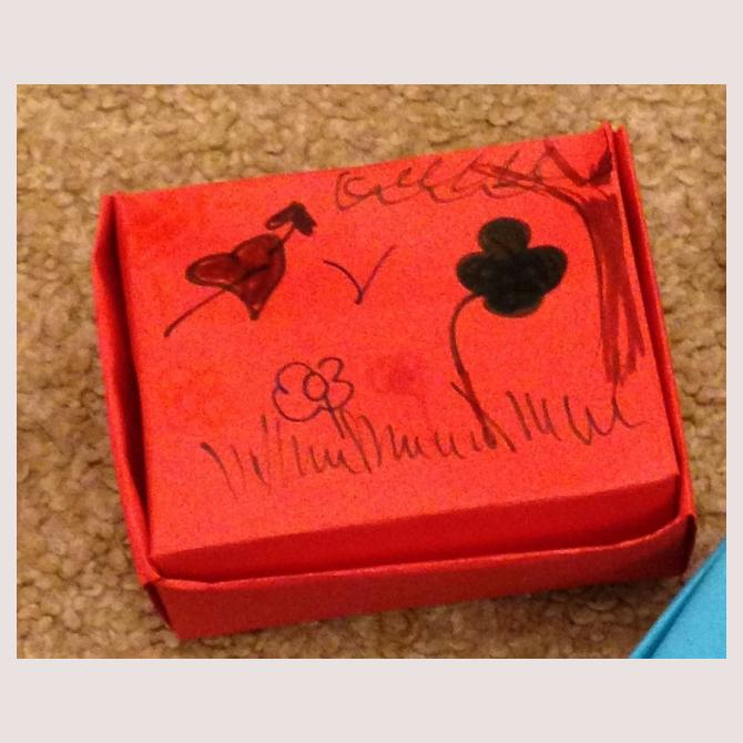 Hollybobbs's Box of Compliments