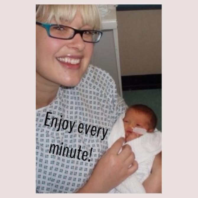 Glasgow_mummy's New Mama Mantra