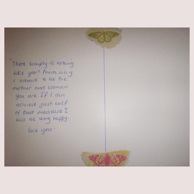 Proudmummyb's Postcard to a Supermum