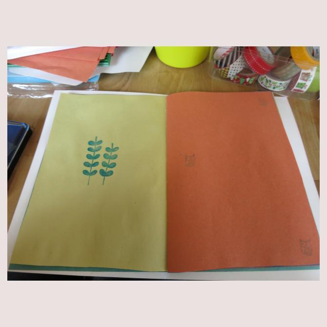 My Mama Journal