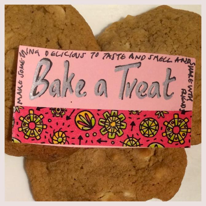 Bake a Treat
