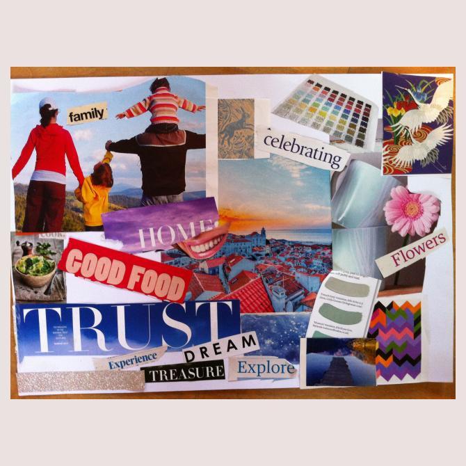 Trust & Treasure