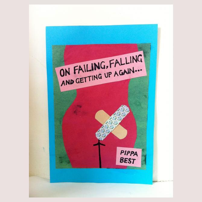 Pippa's Book of Mum