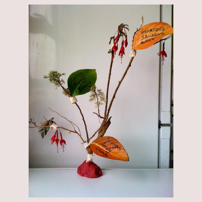 Madmonkey's Family Tree