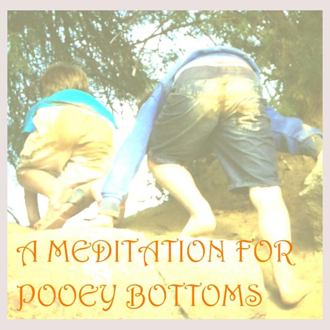 Optimist57's Unlikely Meditation for Mamas