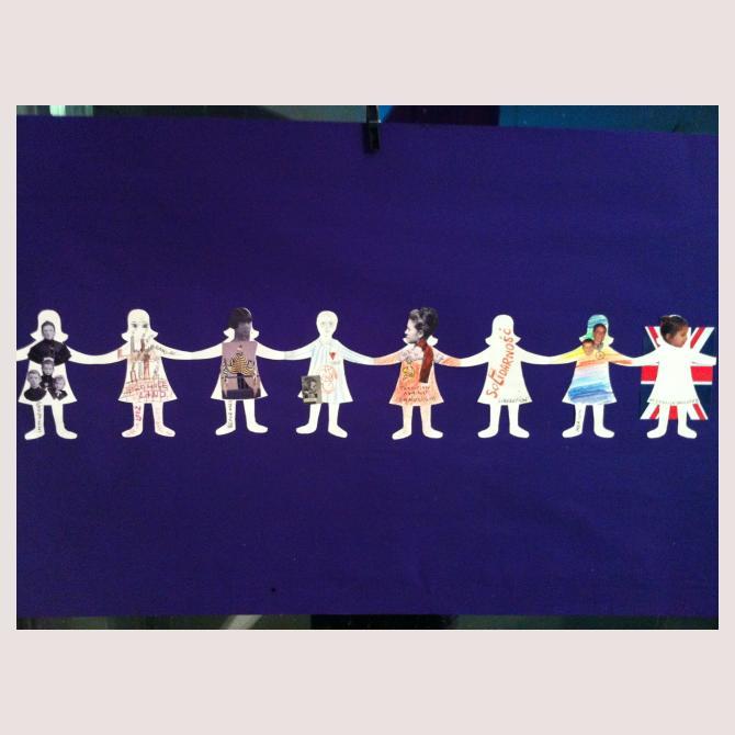 MK Gallery's identity parade