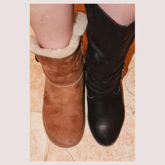 My Best Feet by LoveHelm