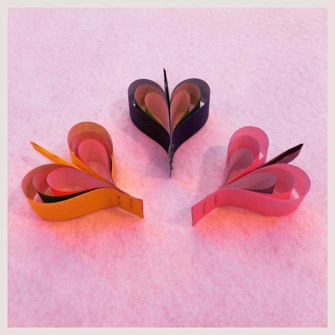 Happy Heart by Pippa