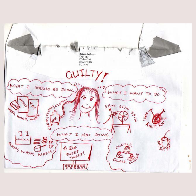 MistyCottageMinti's Noodle Doodle