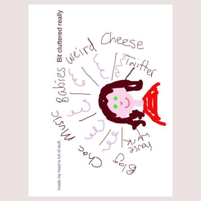 Sonya Cisco's Noodle Doodle