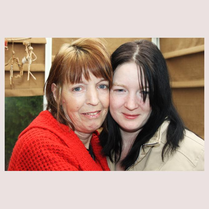 I Love You Mum, by Stacey Johnson