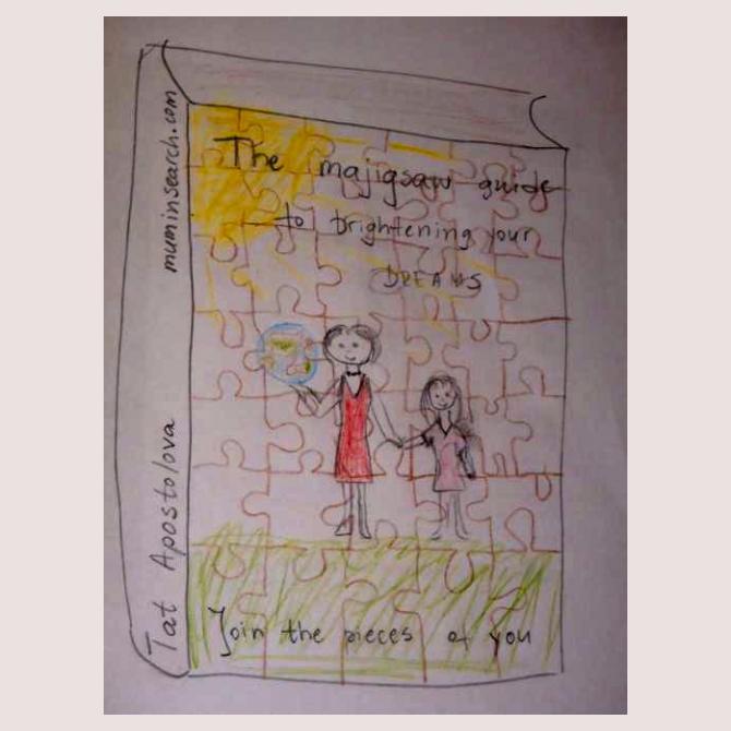 Tat's Book of Mum