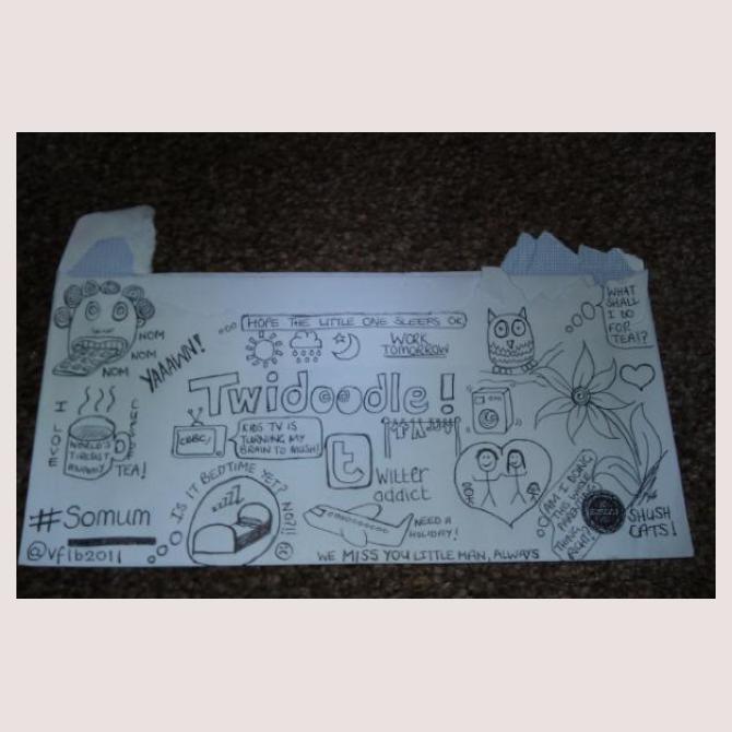 vflb2011's Noodle Doodle