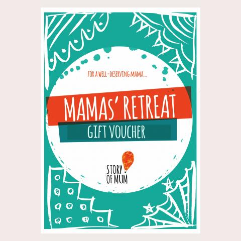 Give a Mamas' Retreat