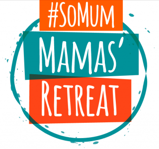 Join a #somum Mamas' Retreat on twitter with Story of Mum