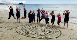 Feel like an amazing inspired and happy mother instead of a lost overwhelmed and exhausted mama when you join us for one of Story of Mum's Mamas' Retreats: rest, yoga and creativity, space for me-time and lots of mummy nurturing