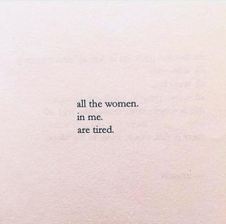 Beautiful quote from rom Nejma by Nayyirah Waheed