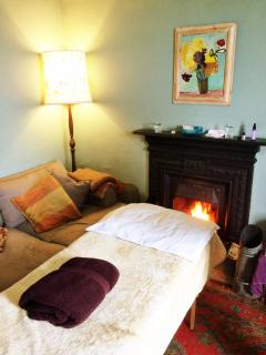 Pampering spa weekends with Story of Mum and our individualised Mamas' Retreat - massage by a log fire? We can arrange it!