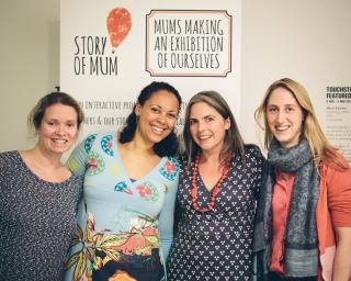 Story of Mum: a social enterprise supporting mothers