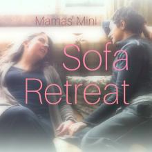 Feeling grumpy, tired and alone? This online retreat for mums will help you to feel happier, healthier and well rested.