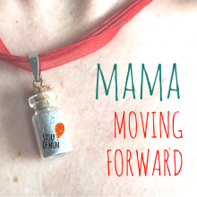 Getting clear, being brave, and starting towards change together:  a fortnight of community encouragement,  resources and inspiration for stuck mamas.