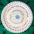 Make a Grateful Plate with Story of Mum - fill your belly with gratitude!