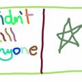Mum's Reward Chart