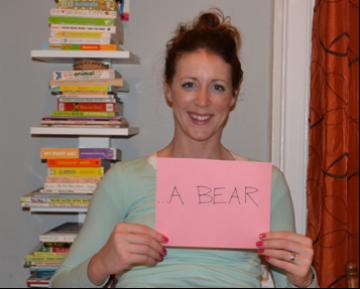 I am a M.O.M. and a... Bear