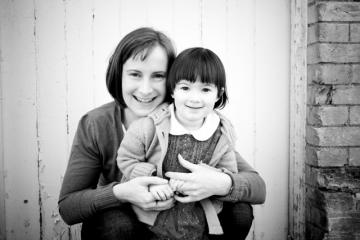 Creative Business-Mamas: Lisa Miles of Creative Sofa