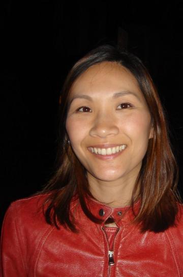 Creative Business-Mamas: Lisa Wilmhurst of Mobilampshades