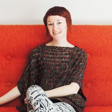 Creative Business-Mamas: Naomi Goodlet