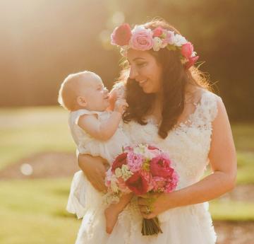 Creative Business-Mamas: Tara Florence