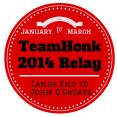 Team Honk Penzance - join us Lands End to Truro!